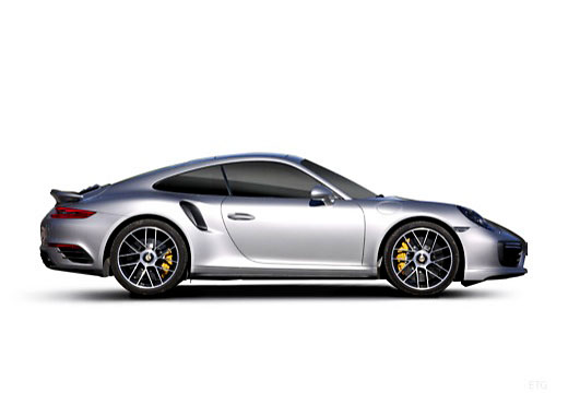 Used Porsche 911 3.8 Carrera GTS
