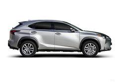 Lexus NX-Serie